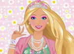 Barbie Princesa 2