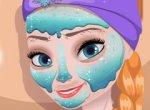 Frozen Elsa Segredos de Beleza