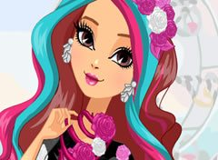Ever After High Deprimavera Briar Beauty