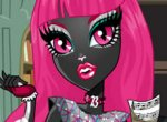 Novo Visual da Monster High Catty