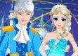 Jack Frost e Elsa